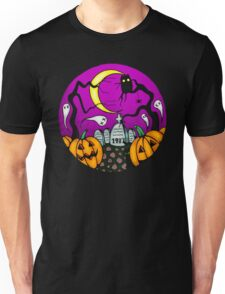 Halloween Night Unisex T-Shirt