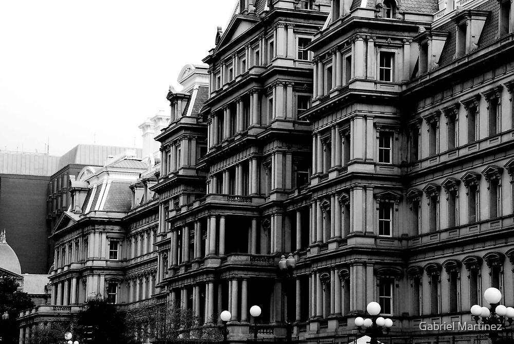 Building by Gabriel Martinez