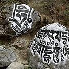 EBC9-praying stones by MichaelBr