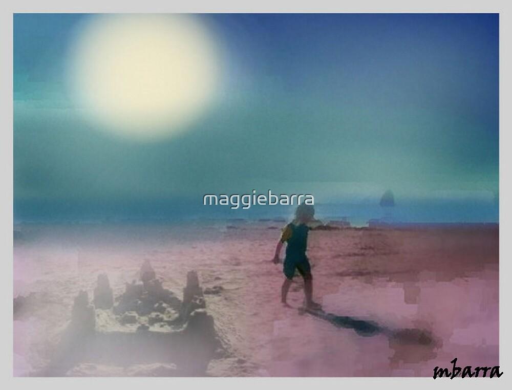 Hannas World by maggiebarra