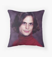 Have A Wistful Wednesday Throw Pillow