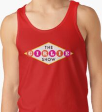 30ROCK - The Girlie Show Tank Top