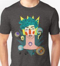 Bubble bath king T-Shirt