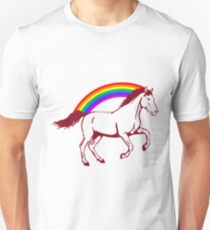 Laura Kinney Unisex T-Shirt