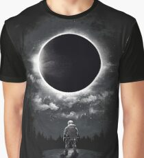 ECLIPSE Graphic T-Shirt
