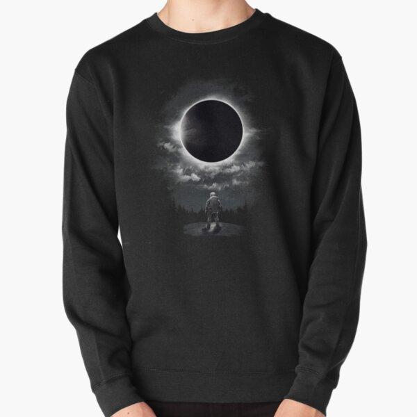 ECLIPSE Pullover Sweatshirt