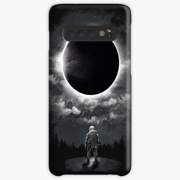 ECLIPSE Samsung Galaxy Snap Case