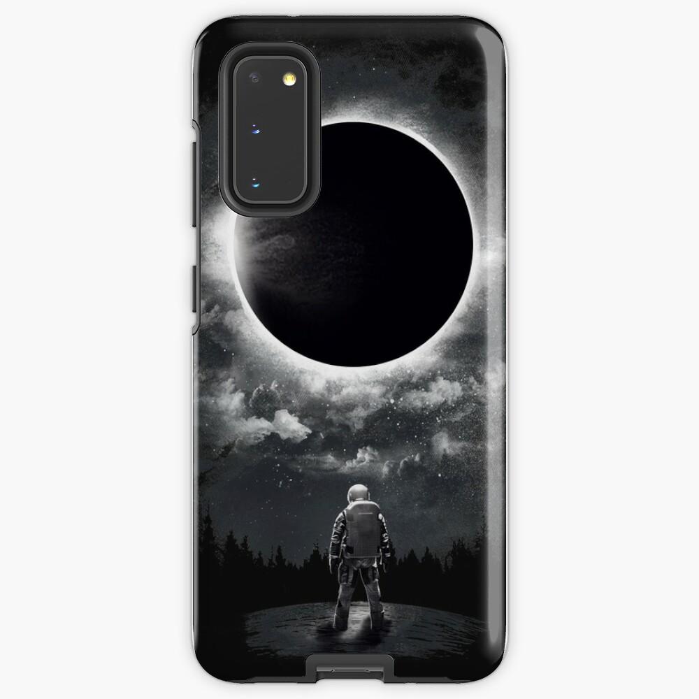 ECLIPSE Case & Skin for Samsung Galaxy