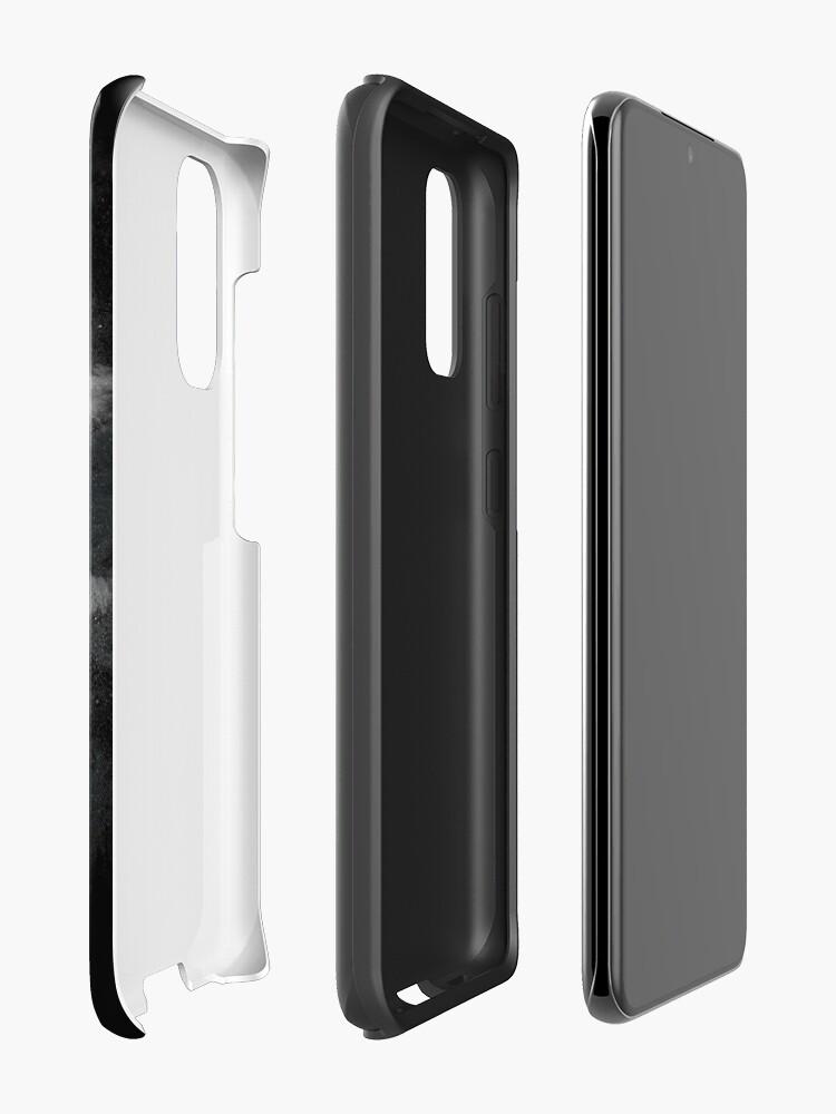 Alternate view of ECLIPSE Case & Skin for Samsung Galaxy