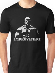 Improvement Unisex T-Shirt
