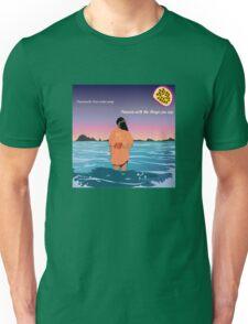 Passion fruit 2 Unisex T-Shirt
