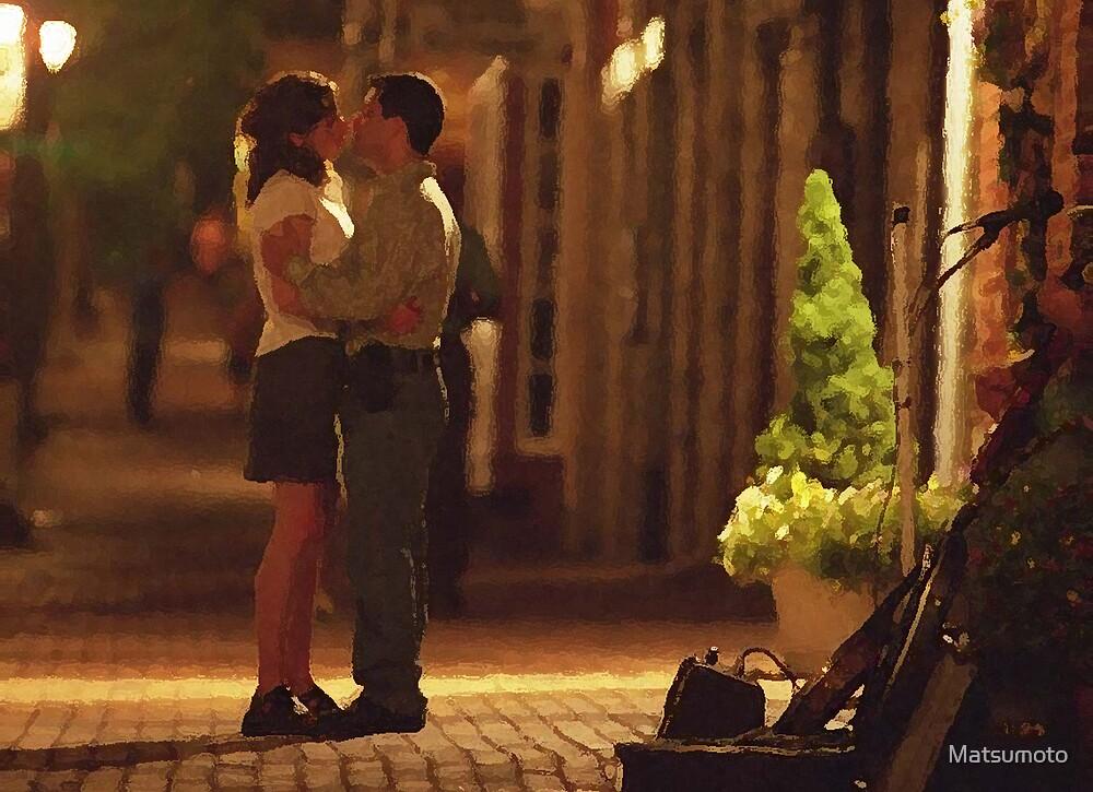 Midnight Kiss  by Matsumoto
