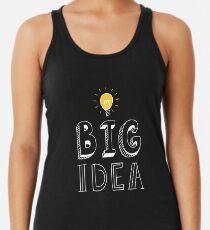 BIG IDEA Women's Tank Top