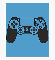 Modern Gaming Controller Photographic Print
