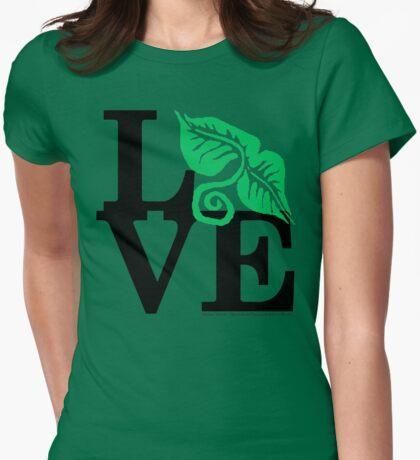 Plants Field Study Love (fcb) T-Shirt