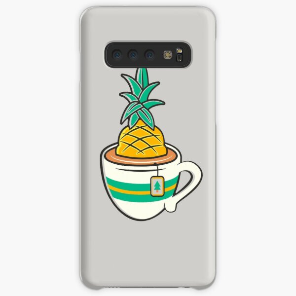 TeaHC Samsung Galaxy Snap Case