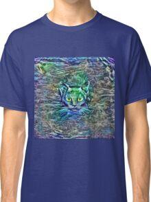 Maritime cat Classic T-Shirt