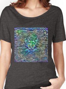 Maritime cat Women's Relaxed Fit T-Shirt