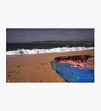 Beach Candy Photographic Print