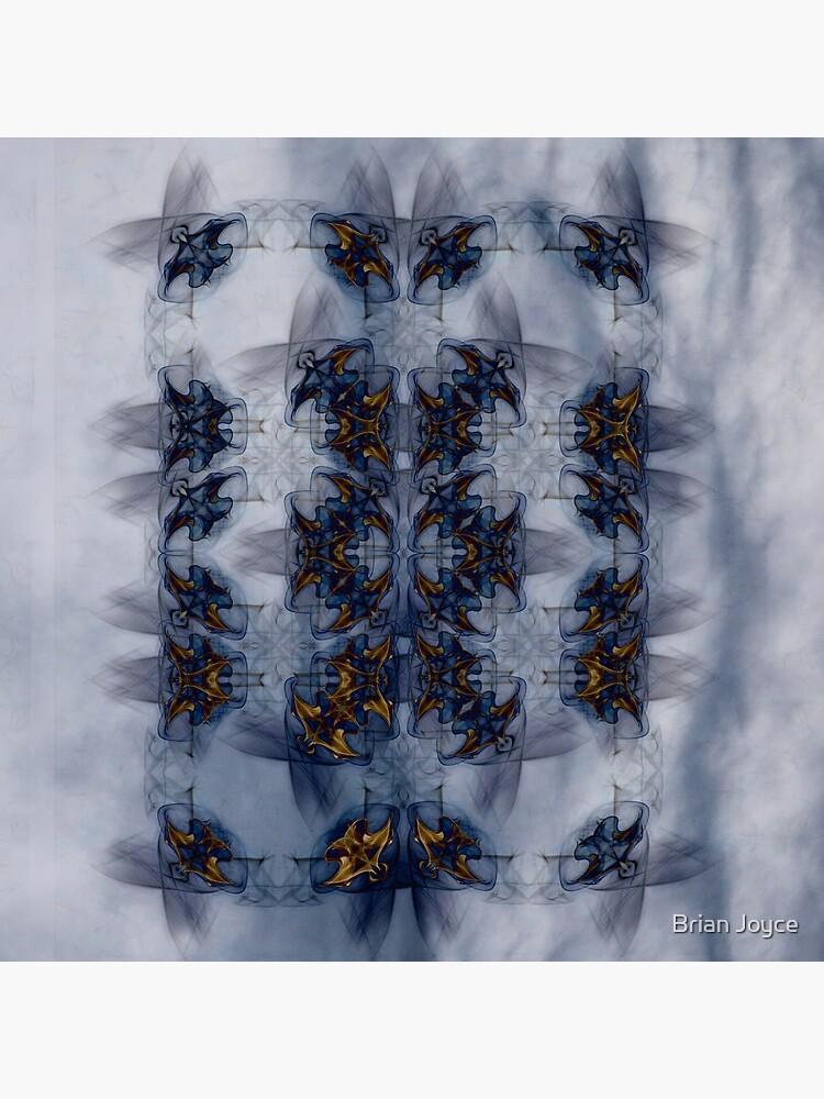Grey Butterflies by GeordieBoi