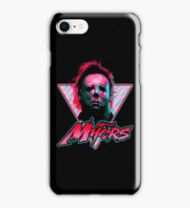 Michael Myers Stay Rad iPhone Case/Skin