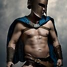 Spartan1 by dreamonix