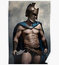 Spartan1 Poster