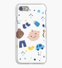 Kids Elements iPhone Case/Skin