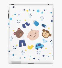 Kids Elements iPad Case/Skin