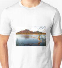 RedRock Unisex T-Shirt