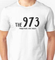 the 973 Unisex T-Shirt