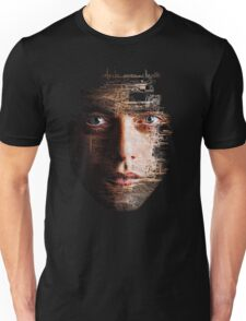 Mr Robot Elliot Motherboard Unisex T-Shirt