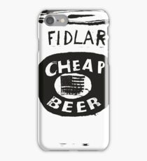 fidlar iPhone Case/Skin