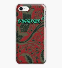 Sup r e me? iPhone Case/Skin