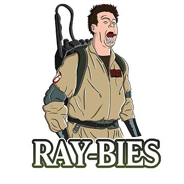 Ray-Bies by pgdn