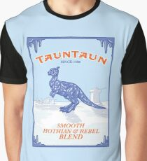 Tauntaun Lights Graphic T-Shirt