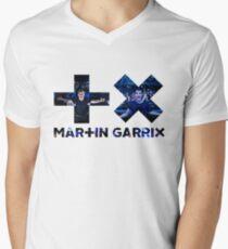 martin garrix Men's V-Neck T-Shirt