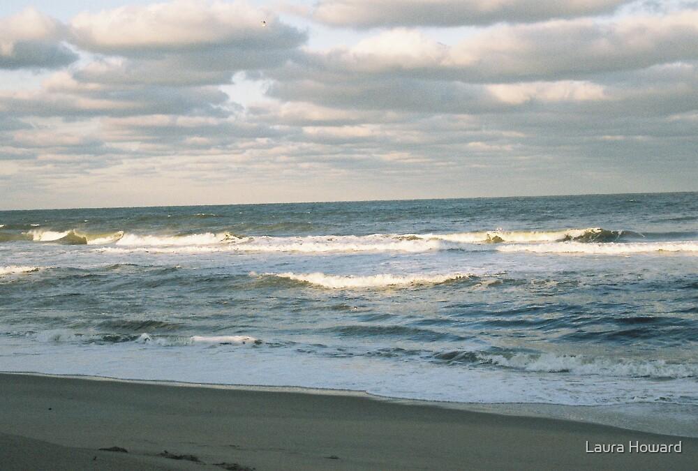Atlantic Ocean by Laura Howard