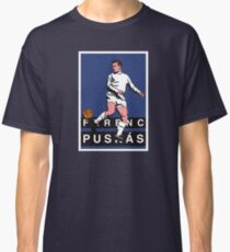 puskas real madrid Classic T-Shirt