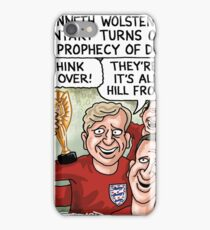 World Cup 1966 iPhone Case/Skin