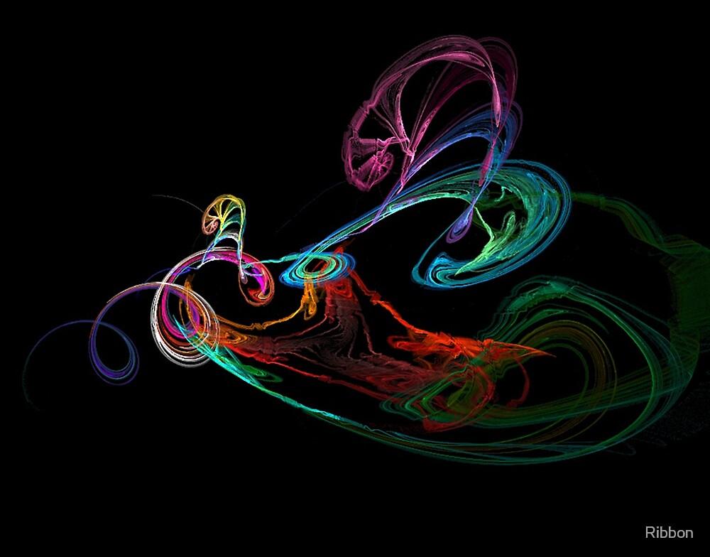 Symphony by Ribbon