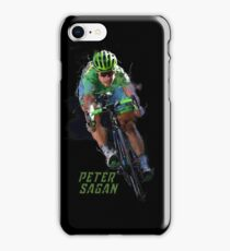 PETER SAGAN iPhone Case/Skin
