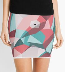 Porygon Mini Skirt