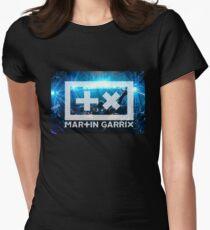 martin garrix Women's Fitted T-Shirt