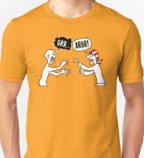 Grrr...Arrr! Unisex T-Shirt