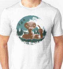 E.T. Unisex T-Shirt