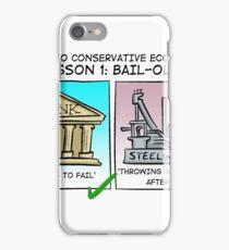 Steel Works iPhone Case/Skin