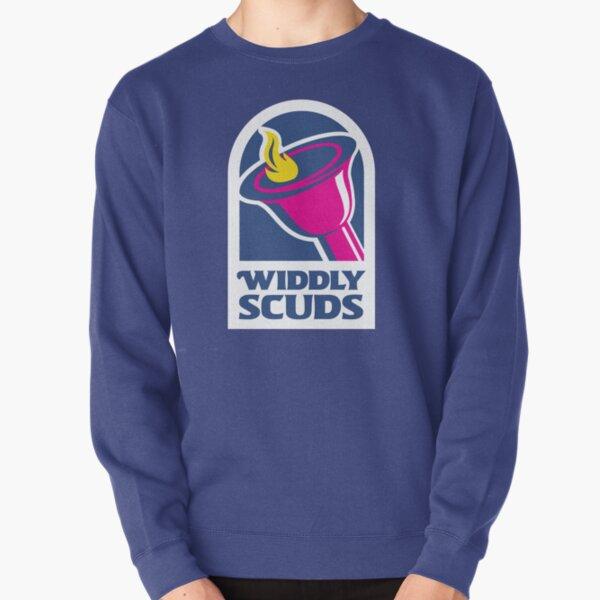 Widdly Scuds Pullover Sweatshirt
