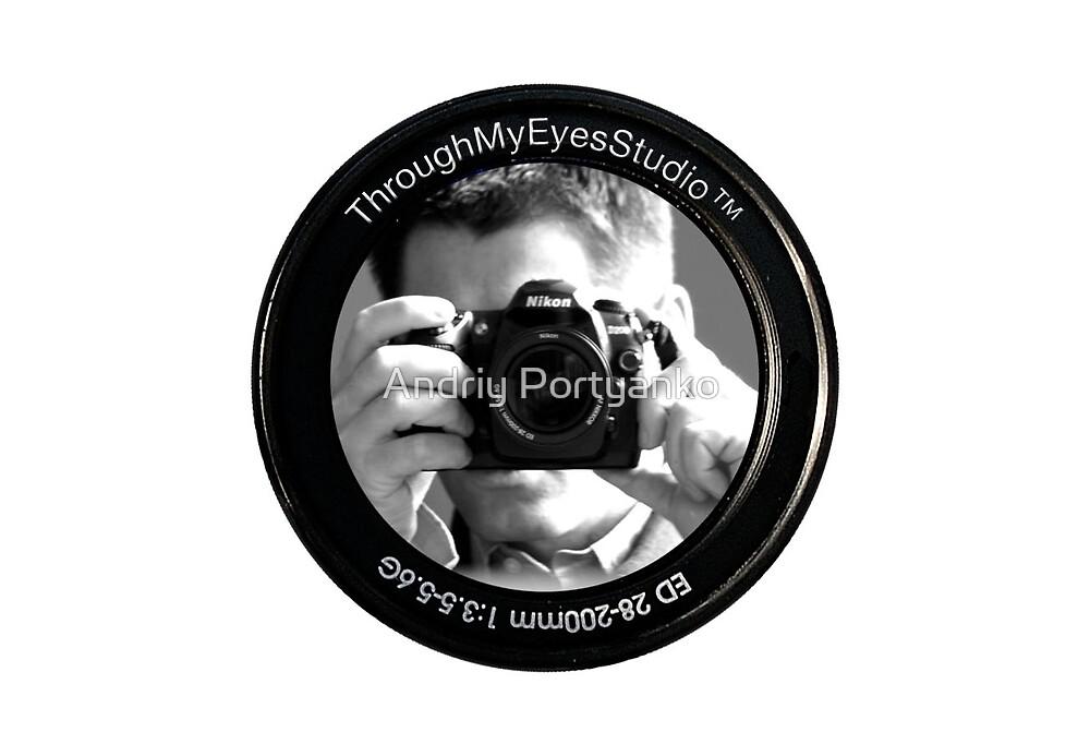 My Logo by Andriy Portyanko