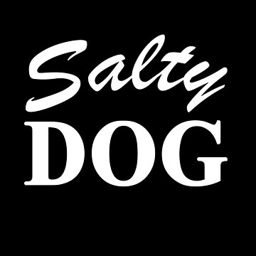 Salty Dog  by capriciouslym
